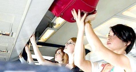 Фото - Що можна брати в літак?