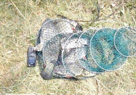 що потрібно для літньої риболовлі
