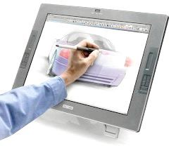 Фото - Для чого потрібні графічні планшети?