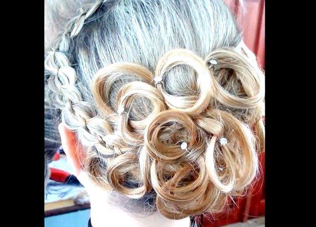 Фото - Ідея зачіски на довге волосся
