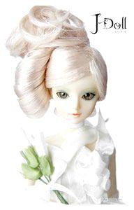 Фото - Японські ляльки j-doll
