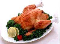 Фото - Як швидко і смачно запекти в духовці курку