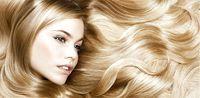 Фото - Як дівчині зробити волосся блискучим