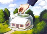 Фото - Як і які види страховок оформляють при іпотечному кредитуванні