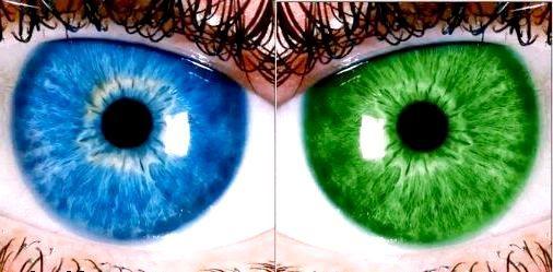 Фото - Як змінювати колір очей в фотошоп на будь-який вподобаний