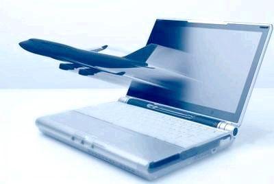 Фото - Як придбати авіаквиток через інтернет?