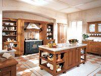 Як оформити кухню в італійському стилі?