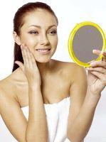 Як визначити який у вас тип шкіри?