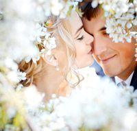 Фото - Як організувати весільну фотосесію навесні