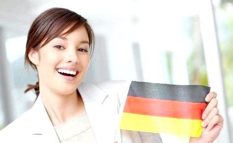 Фото - Як переїхати жити в германію?