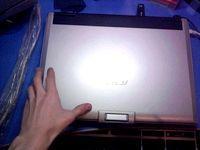Фото - Як почистити ноутбук (на прикладі asus f3ka)