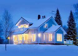 Фото - Як підготувати будинок до зими