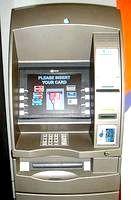 Як підключити смс оповіщення на телефон через банкомат?