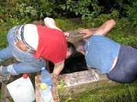 Фото - Як отримати в похідних умовах питну воду
