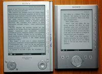 Фото - Як поставити альтернативне по на електронні книги sony prs-300 & prs-505