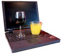 Фото - Як вчинити, якщо ви пролили рідина на ноутбук