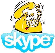 Безкоштовний дзвінок по скайпу