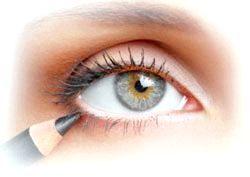 Як правильно підводити очі підведенням