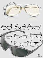 Фото - Як правильно вибрати окуляри