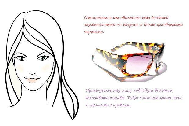 як перевірити окуляри Полароїд