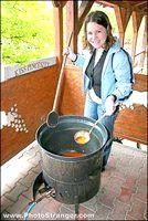 Фото - Як приготувати имбирно-томатний суп?