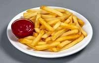 Фото - Як приготувати картоплю фрі?