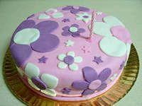 Фото - Як приготувати мастику для торта в домашніх умовах.