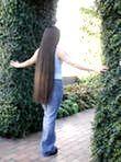 Фото - Як приготувати медово-Перцева маску для швидкого росту волосся?