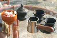 Фото - Як приготувати справжню каву по-турецьки