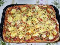 Фото - Як приготувати дуже смачну піцу?