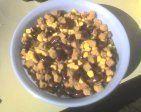 Фото - Як приготувати салат за 3 хвилини з квасолі і кукурудзи