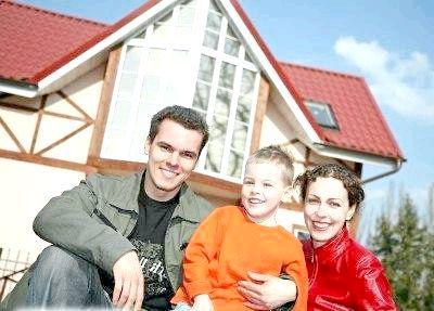 Фото - Як придбати квартиру молодій сім'ї?