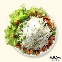 Фото - Як прітовіть салат швидко і смачно