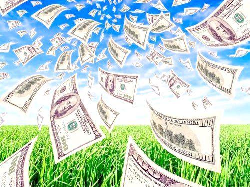 Фото - Як залучити удачу і гроші в своє життя, в будинок і на роботу?