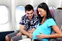 Фото - Як подорожувати під час вагітності?