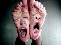 Фото - Як розносити тісне взуття?