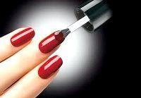 Фото - Як самій собі акуратно пофарбувати нігті?