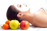 Фото - Як зробити фруктові маски для жирної шкіри