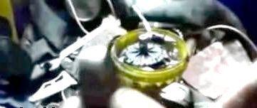 Як зробити кільце в домашніх умовах з монети! відео урок