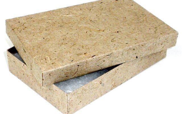 Як зробити коробочку конвертик?