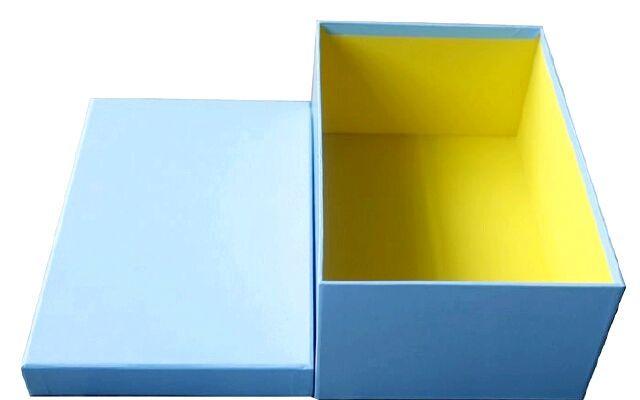 Як зробити конфентную коробочку?