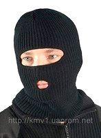 Фото - Як зробити маску спецназівця?
