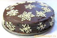 Фото - Як зробити новорічний торт?