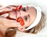 Фото - Як зробити овочеві маски для жирної шкіри