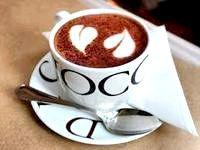Фото - Як зробити малюнок на каву?