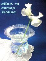 Фото - Як зробити вазочку з пластикової пляшки без застосування декору