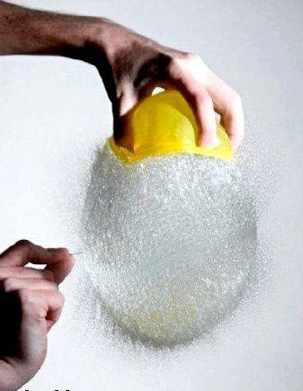 Фото - Як зробити водні кульки