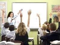 Фото - Як випливає вчитися в школі