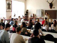 Фото - Як вбити час на лекції