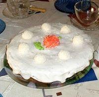 Фото - Як прикрасити торт без використання кондитерських пристосувань